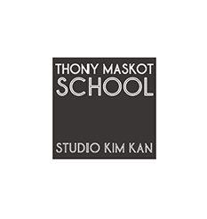 Thony Maskot School